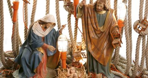 Escaparates Navidad 2010