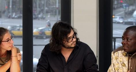 Gratacós acogió su primera mesa redonda sobre moda ética