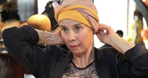 Cristina Schamann y Moe, su compromiso con las mujeres bellas
