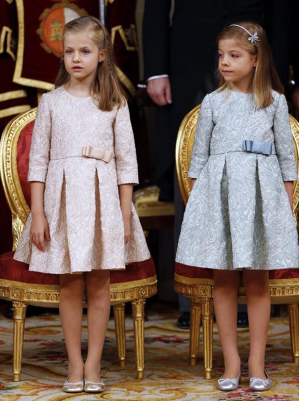 infantas-vestidos-coronacion-felipeVI