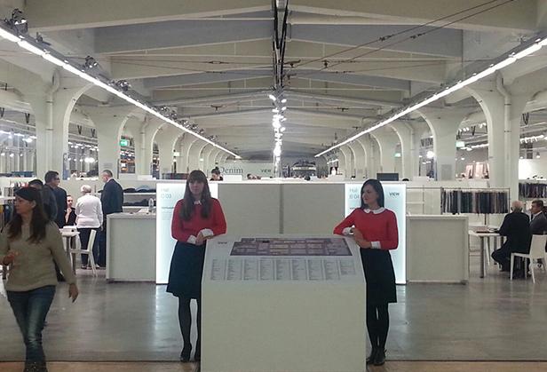 Blog gratac s barcelona 1940 tejidos de alta costura for Proximas ferias en barcelona