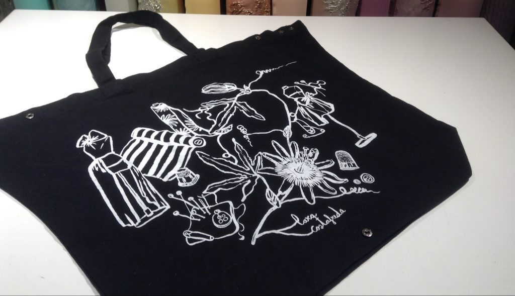 gratacos - laura costafreda bag