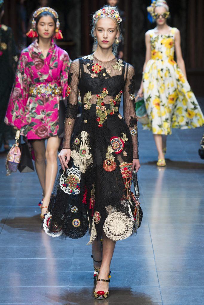 gratacos - Dolce & Gabbana