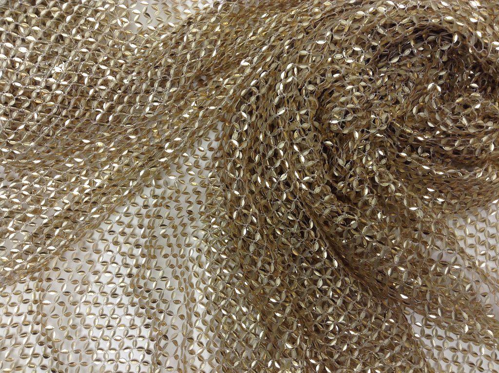 tejido rejilla - gratacos