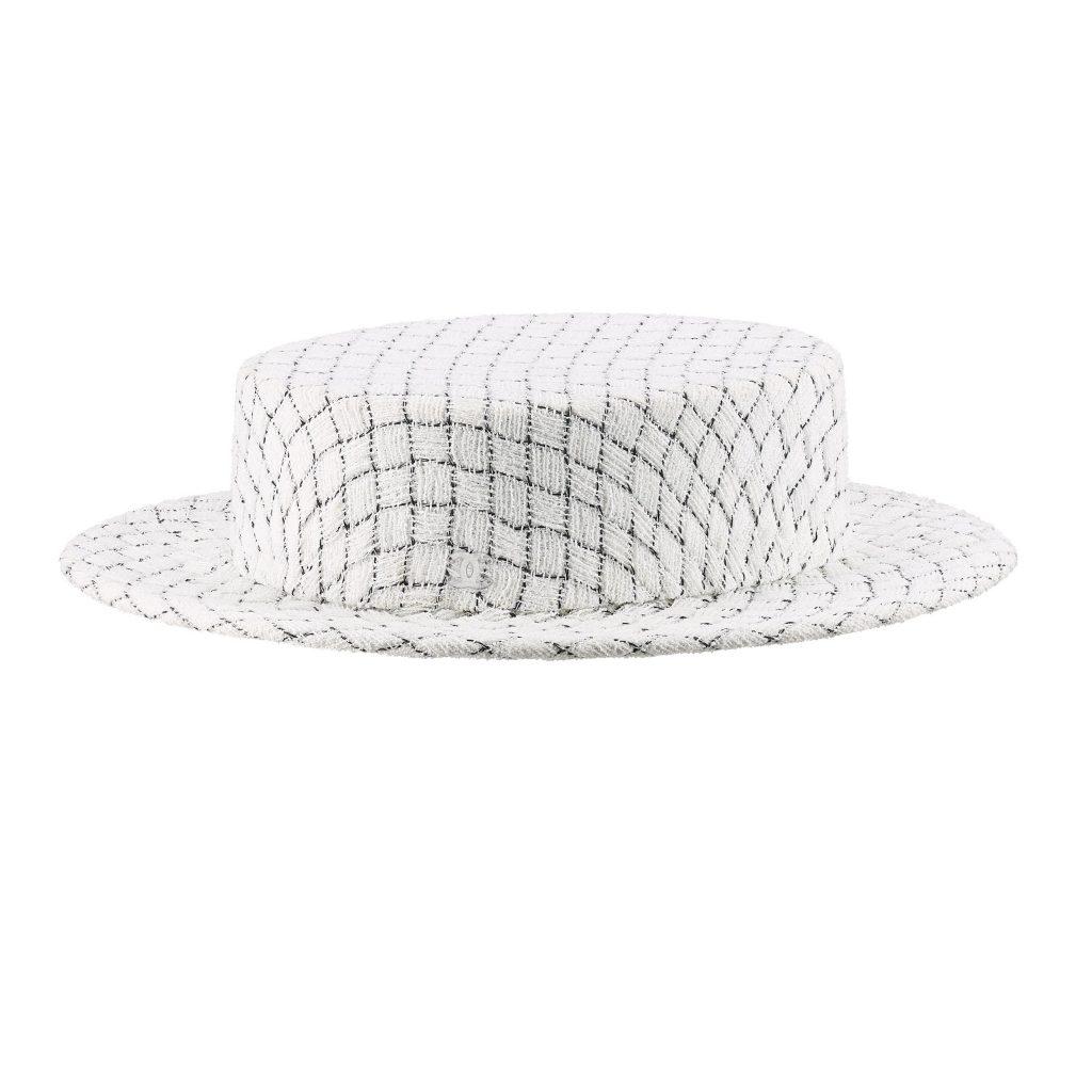 gratacos - tejido blanco