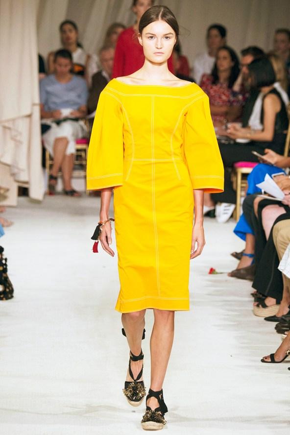 amarillo radiante - gratacos