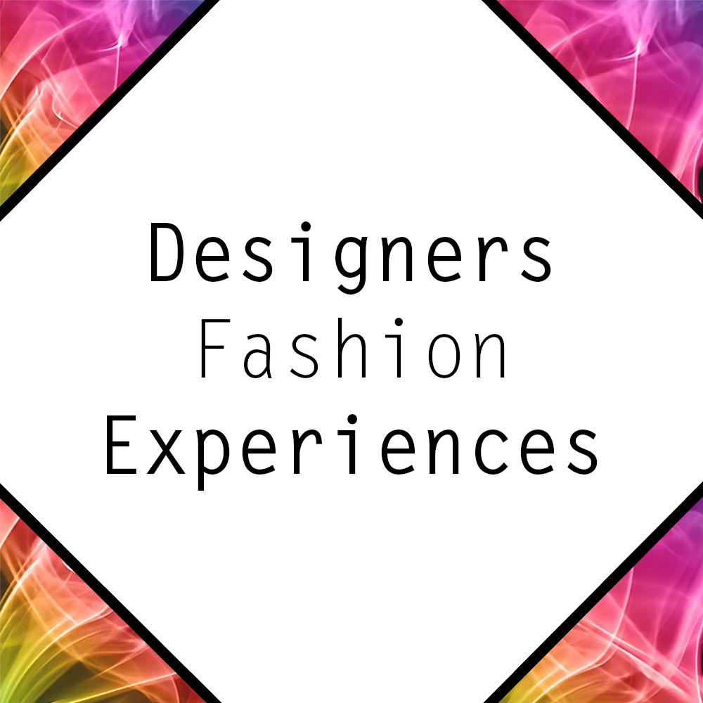 Colors Designers Fashion Experiences 1000