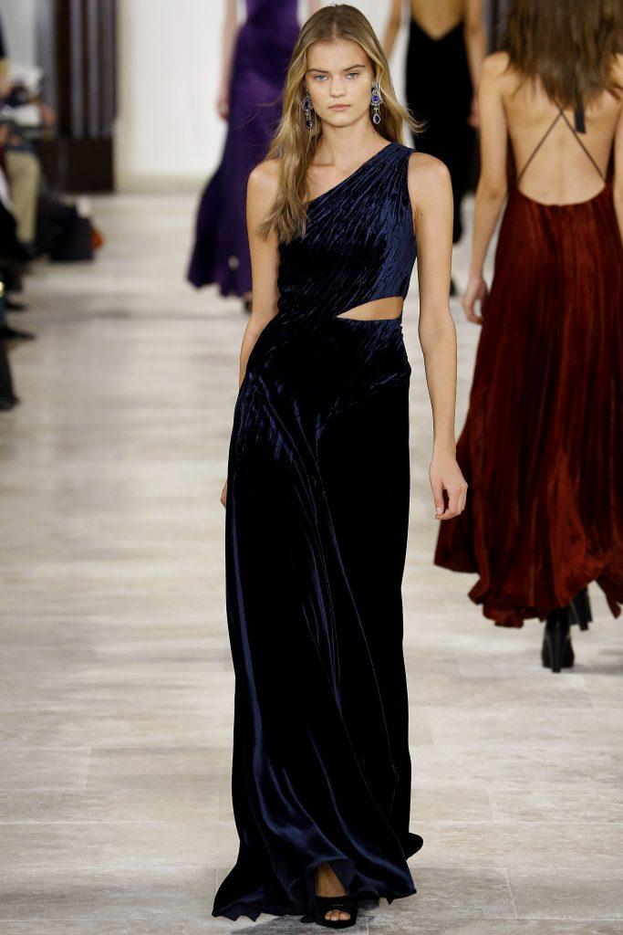 Vestido Ralph Lauren - Gratacos