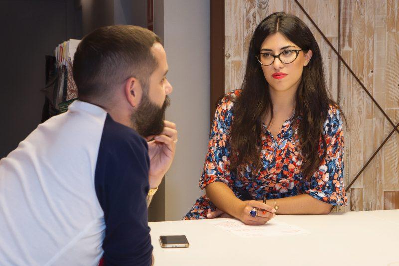 Ángel Vilda - entrevista - gratacos