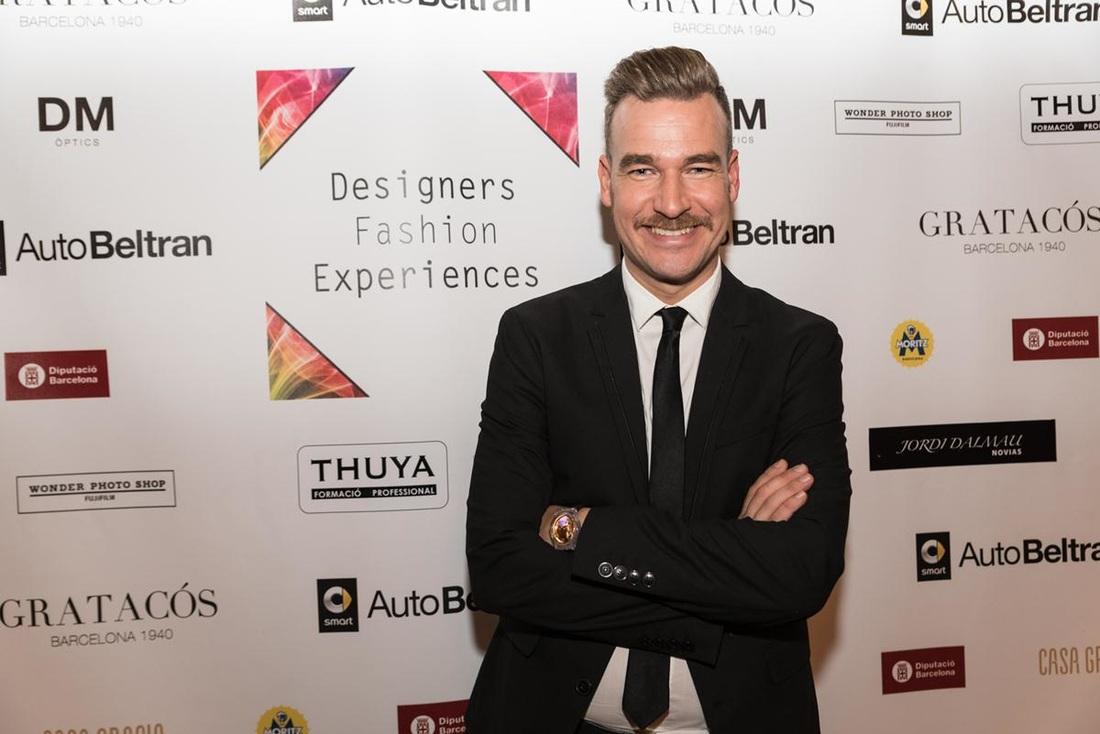 jordi-dalmau-Designers Fashion Experiences-gratacos