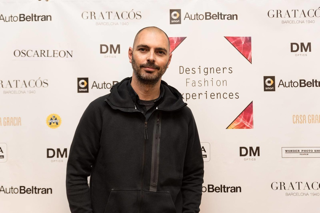 oscarleon-Designers Fashion Experiences-gratacos