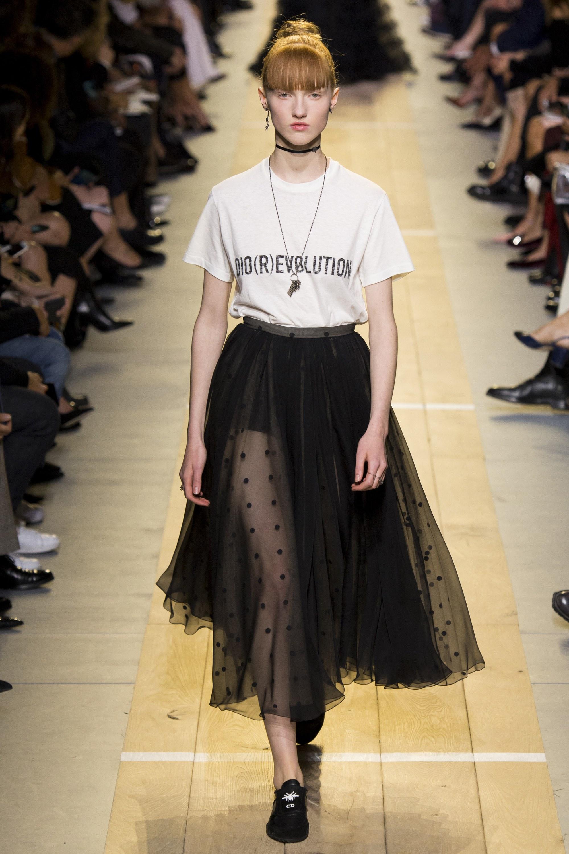 Moda Feminismo - Gratacós