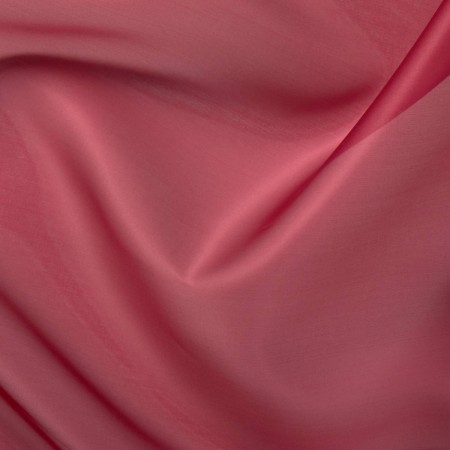 Burgundy doris organza saten