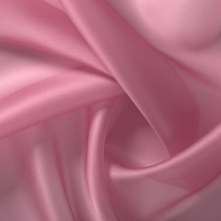 Hydrangea doris organza saten