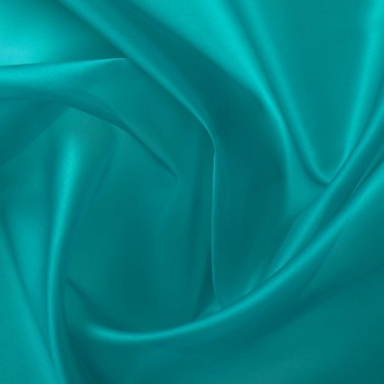 Emerald doris organza saten