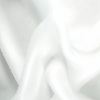 Doris organza saten gris perla