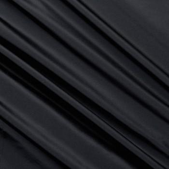 Black picasso taffeta