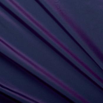 Purple picasso taffeta