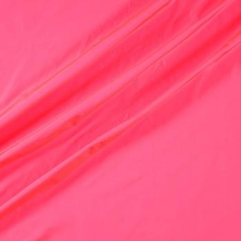 Fuchsia picasso taffeta