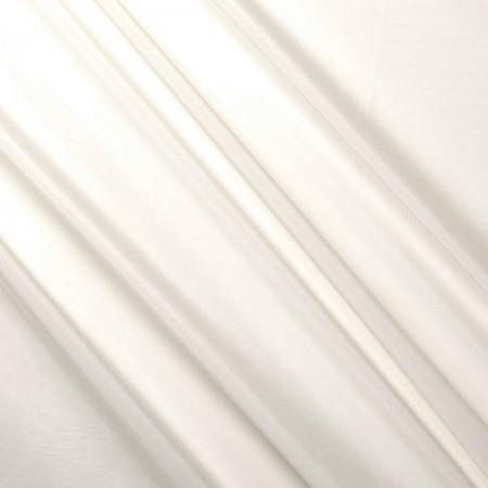 Off white picasso taffeta