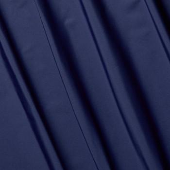 Blue ink picasso taffeta