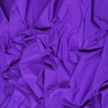Dark purple picasso tafetan