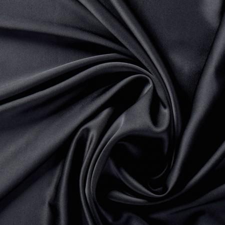 Black estefania crep satÉn