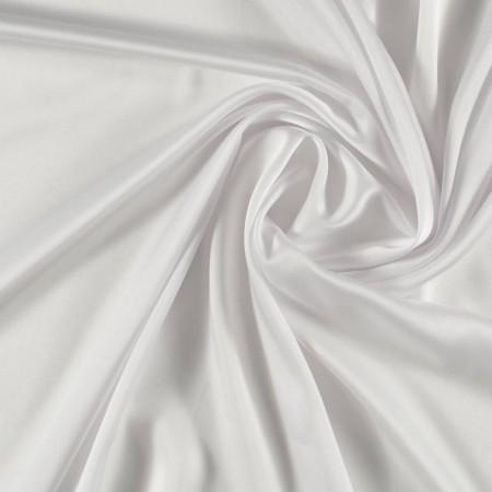White estefania crep satÉn