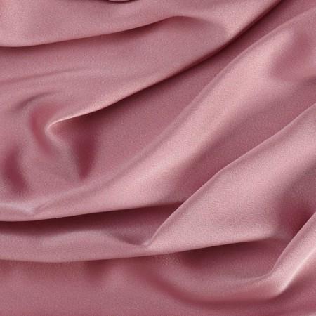 Estefania crep satÉn rosa