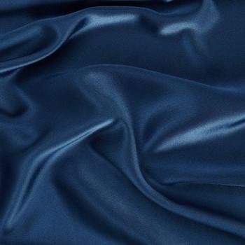 Blue hostess estefania