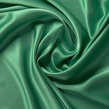 Estefania crep satÉn esmeralda