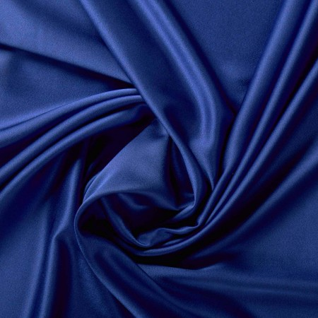 Ocean blue estefania crep satÉn