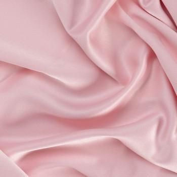 Estefania crep satÉn rosa cuarzo