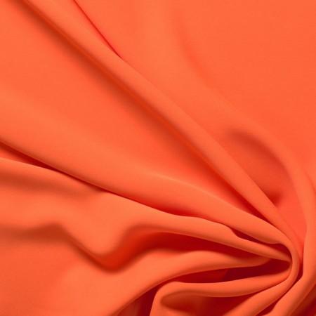 Tangerine birds crep
