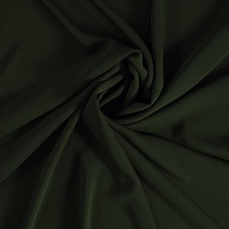 Green kaki birds crep