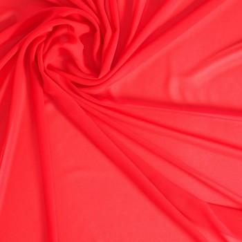 Danubio  georgette rojo pasion