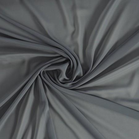 Danubio  georgette gris