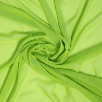 Green danubio  georgette