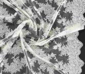 Bordado con foil blanco=75019-001