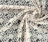 Fantasia cotonera ivory