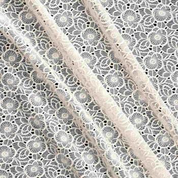 Fantasia coton ivory