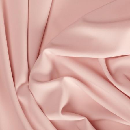 Ebro doble crepe stretch blush