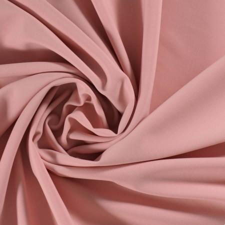 Ebro doble crepe stretch rosa maquillaje
