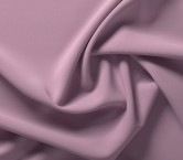 Lilac ebro doble crepe stretch