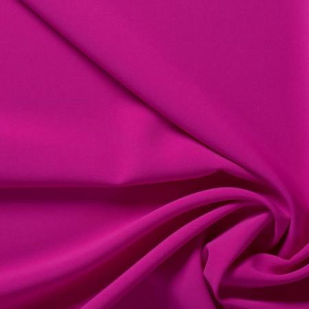 Ebro doble crepe stretch violeta