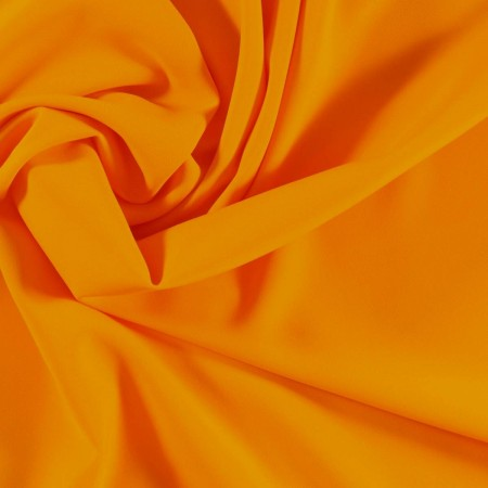 Pumpkin ebro doble crepe stretch