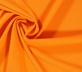 Ebro doble crepe stretch naranja