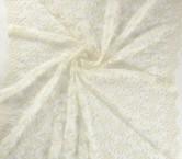 Ivory natural flower revordÉ