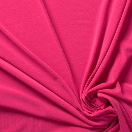 Meerkats punto rosa chicle
