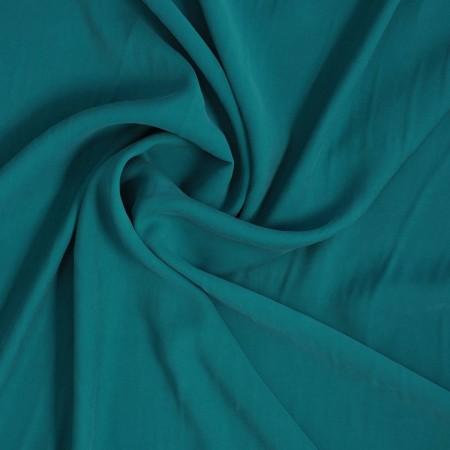 Turquoise tokyo sarga viscosa